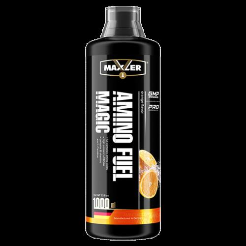 Maxler Amino Magic Fuel, 1000 ml