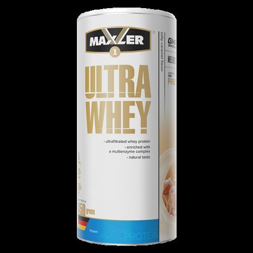 Maxler Ultra Whey, 450 g