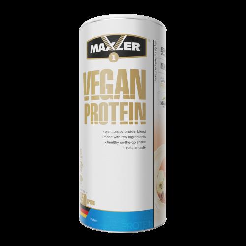 Maxler Vegan Protein, 450 g