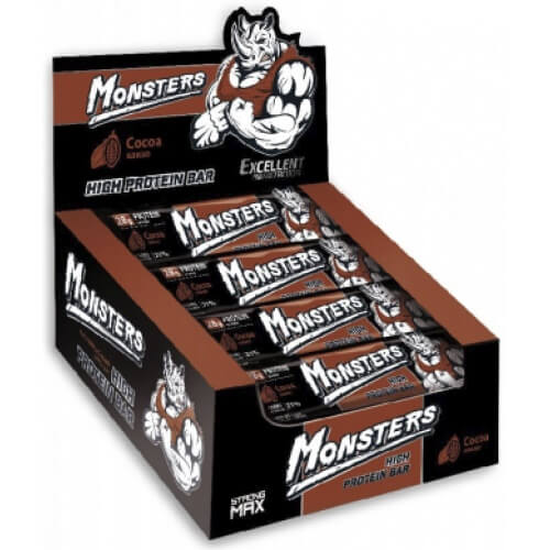 Monsters Strong Max 80g