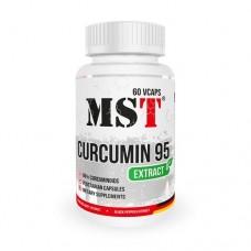 MST Curcumine 95 Longa, 60 капс.
