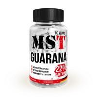 MST Guarana 22%, 90 капс.