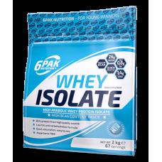 6PAK Nutrition Whey Isolate 700 g