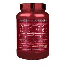 Scitec Nutrition Beef Concentrate 1000g