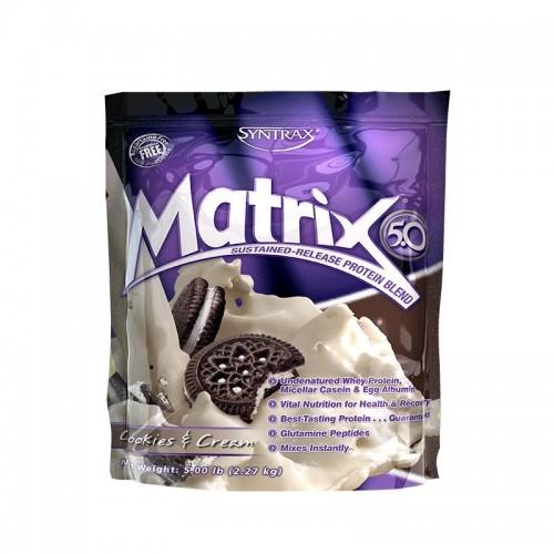Syntrax Matrix 5.0, 2270g