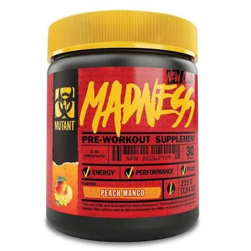 PVL Mutant Madness, 225 гр.