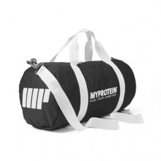 Myprotein Сумка Barrel Bag - Black