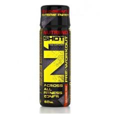 Nutrend N1 Shot, 60 мл