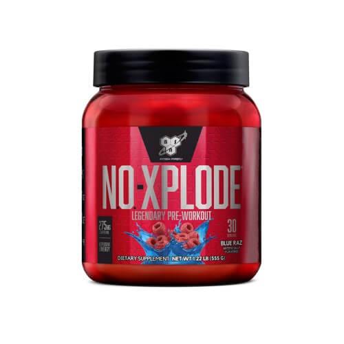 BSN N.O. Xplode 3.0 60 порций