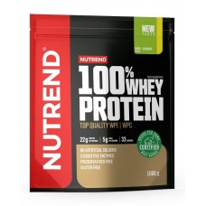 Nutrend 100% Whey Protein, 1000 гр.