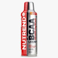 Nutrend BCAA Liquid, 500 мл.