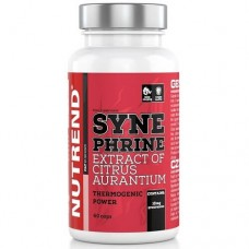 Nutrend Synephrine, 60 капс