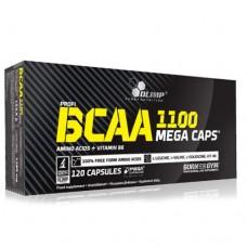 OLIMP BCAA Mega Caps blister  120 caps