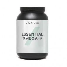 MyProtein Omega 3 1000 caps