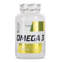 Progress Nutrition Omega 3, 60 caps