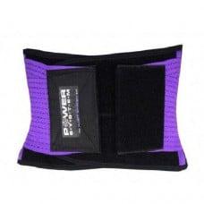 Power System Корсет Waist Shaper PS-6031 Purple