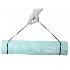 PowerPlay Коврик для йоги (0,6 мм) PP-4010