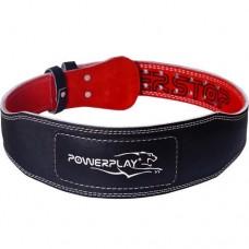 PowerPlay Пояс для тяжелой атлетики - 5085