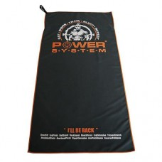 PowerSystem Фитнес полотенце Power System PS-7002