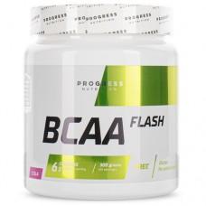 Progress Nutrition BCAA Flash, 300 g