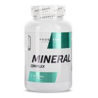 Progress Nutrition Mineral Complex, 90 tab