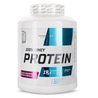 Progress Nutrition Whey Protein, 1800 g