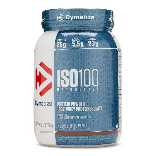Dymatize Iso-100, 0,726g