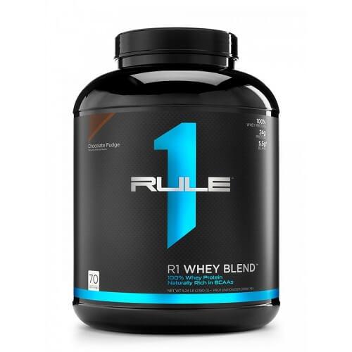 Rule One (R1) Whey Blend, 2270 гр.