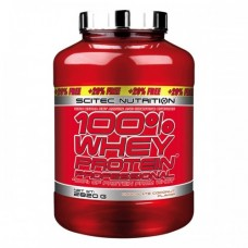 Scitec Nutrition Whey Protein Prof. 2820g