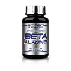 Scitec Nutrition Beta Alanine, 150 caps