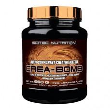 Scitec Nutrition Crea-Bomb 660g