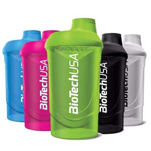 BiotechUSA Shaker Wave 600ml