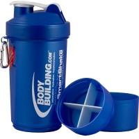 Smart Shaker с контейнерами, 600 мл