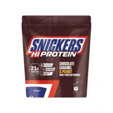 Snickers Protein Powder, 875 гр.