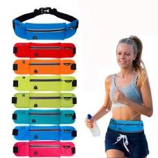 MuscleStore Sport Bag Case Belt (спортивная сумка на пояс)