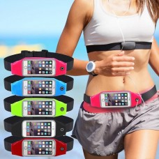 MuscleStore Sport Case Belt (фитнес чехол на пояс) 6 дюймов