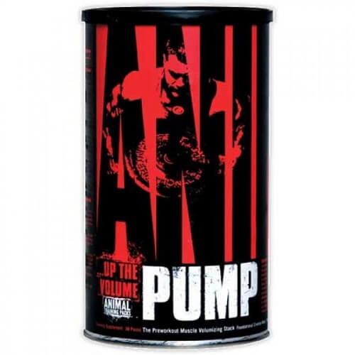 Universal Animal Pump, 30 pak