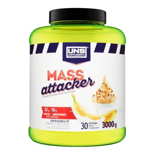 UNS Mass Attacker - 3000g