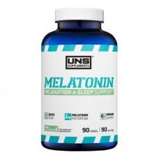 UNS Melatonin - 90tabs