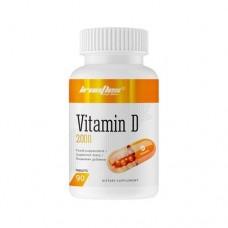 IronFlex Vitamin D 2000, 90 tab