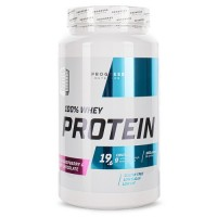 Progress Nutrition Whey Protein, 1000 g