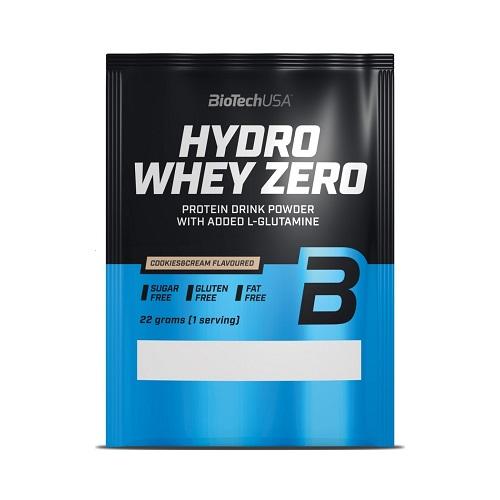 BiotechUSA Hydro Whey Zero, 25 гр.