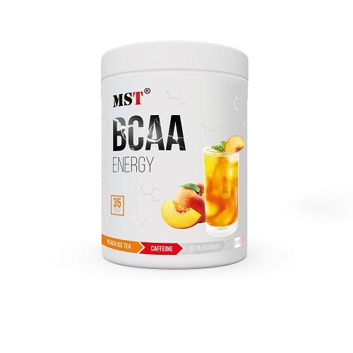 MST BCAA Energy Zero, 315 гр.
