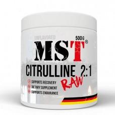 MST Citrulline Pump, 500 г.