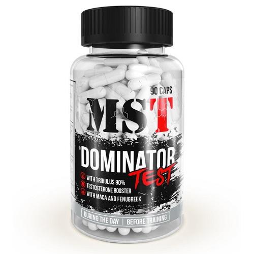 MST Dominator Test, 90 капс.