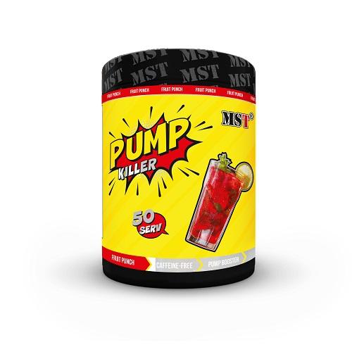 MST Pre-Workout Pump Killer, 550 гр.