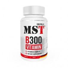 MST B-Complex, 100 таб.