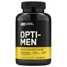 Optimum Nutrition (USA) Opti-Men, 150 tab