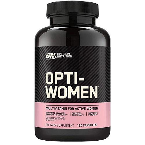 Optimum Nutrition (USA) Opti-Women, 120 caps