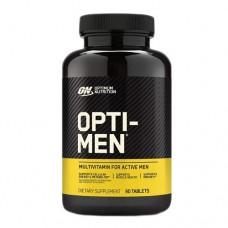 Optimum Nutrition (USA) Opti-Men, 90 tab
